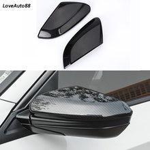 Автомобильная боковая зеркальная крышка крышки автомобиля заднего