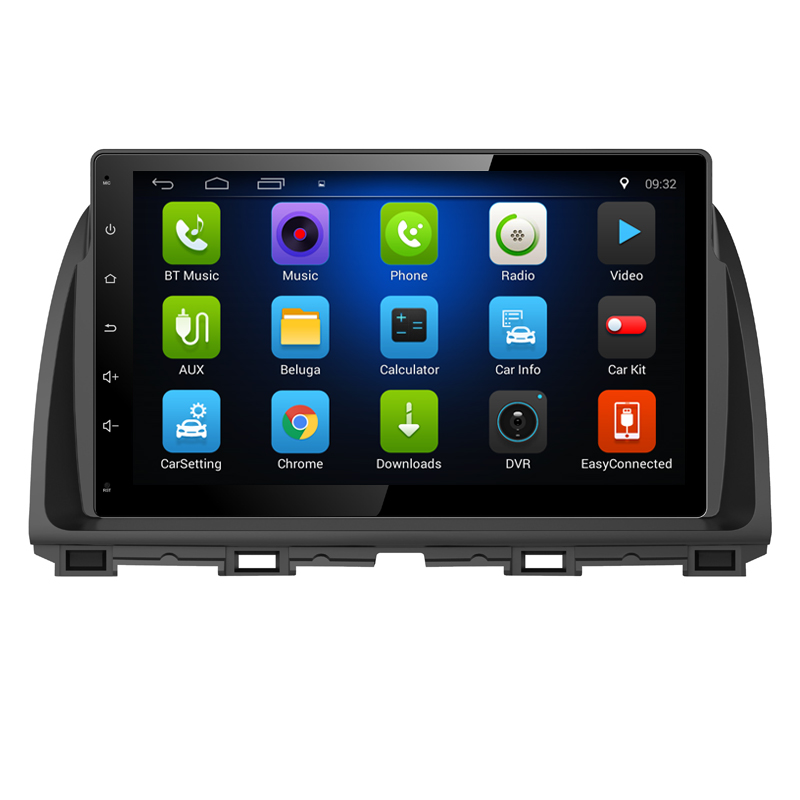 4G LTE Android 9.0 2+32G For <font><b>Mazda</b></font> <font><b>CX5</b></font> CX-5 CX 5 1 KE 2011-2017 Multimedia Stereo Car DVD Player <font><b>Navigation</b></font> GPS radio camera map image