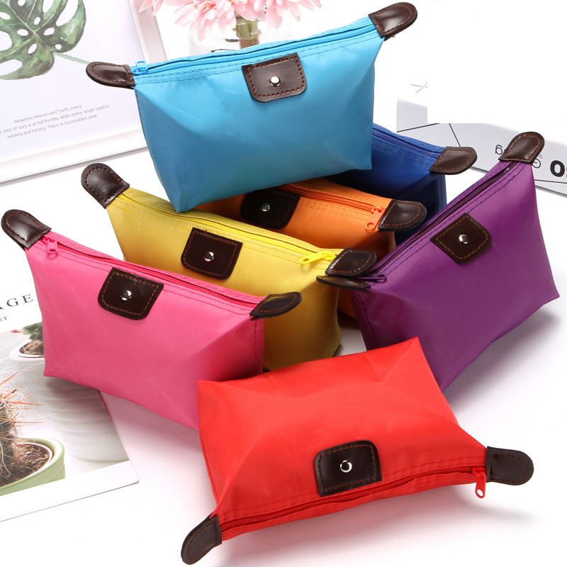 Brand Women Coin Purse Fashion Girls Delicate Clutch Mini Wallet Cash Cards Key Coins Bag With Keychain For Femme Female