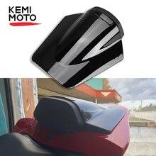цена на For Honda CBR1000RR Rear Seat Cover for Honda CBR 1000RR 1000 RR 2016 2015 Cowl Cover Cowl Seat Back Cover 2008-2016