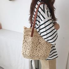 Bucket-Shoulder-Bag Lace Korean Summer Female-Bags Lady Handbag Women Tote Elegant