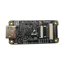 HDMI Вход для CSI 2 Raspberry Pi ZERO HDMI захвата для Raspberry Pi 4B 3B + 3B ZERO