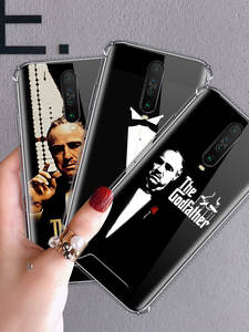 Godfather-Show-Case Zoom Xiaomi Redmi Phone-Shell Note-8t for 9-pro/Max/8/.. K30 Airbag