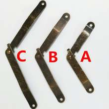 2 шт/лот мебельные петли шарниры для поддержки деревянного штатива