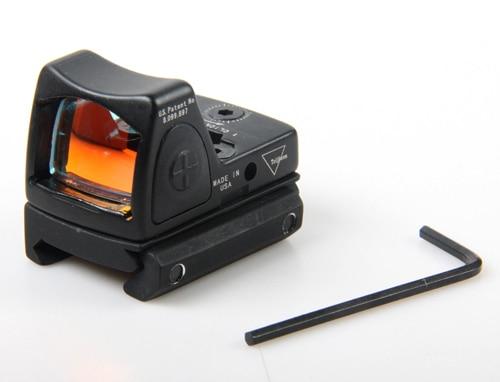cq retículo mini visão laser para a caça