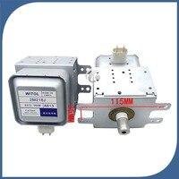חדש Magnetron עבור 2M218J Magnetron מיקרוגל תנור חלקי  Magnetron|חלקים למיקרוגל|מכשירי חשמל ביתיים -