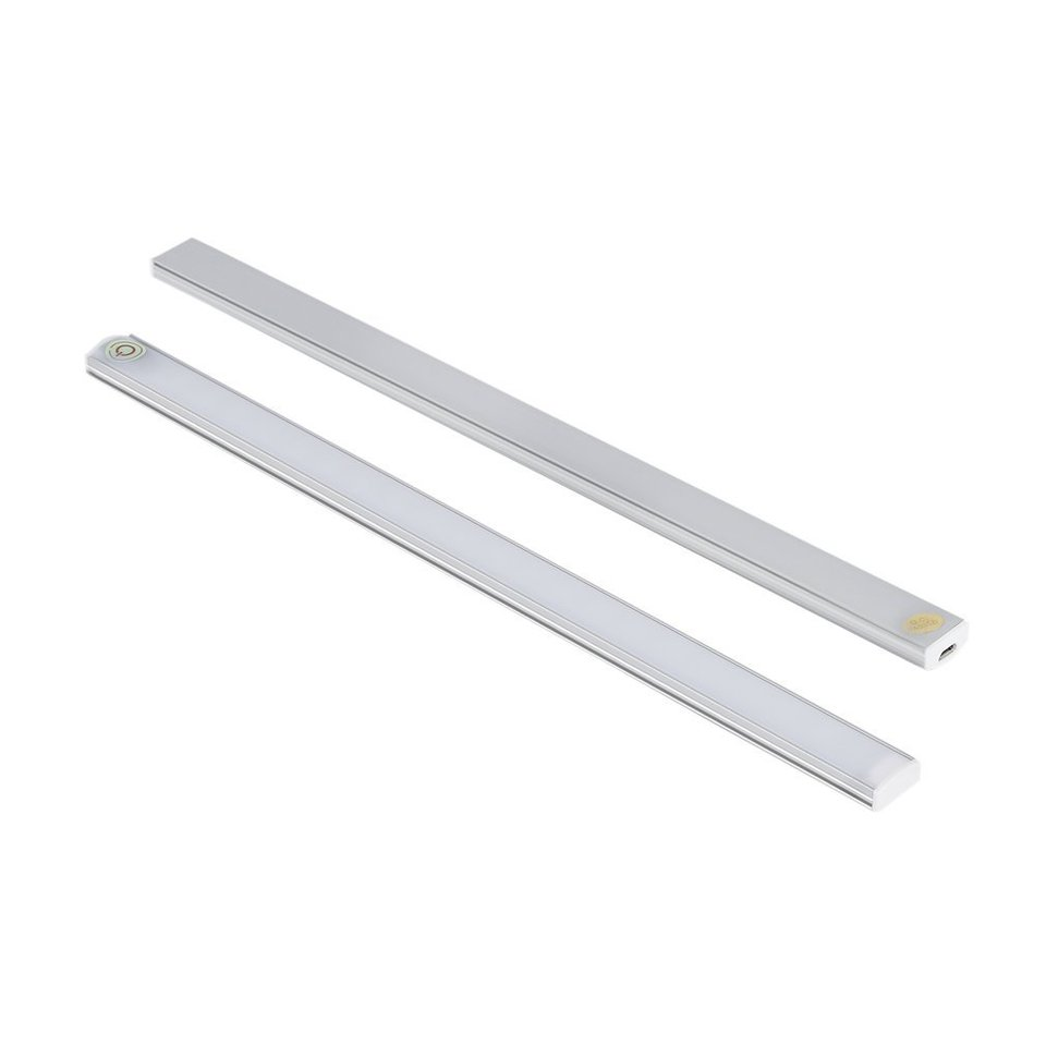 Thin Touch Dimming Smart Motion Sensor USB LED Wall Lights Night 21 Bar  Light Personality for Pathway Staircase Wall Fridge LED Bulbs & Tubes  -  AliExpress