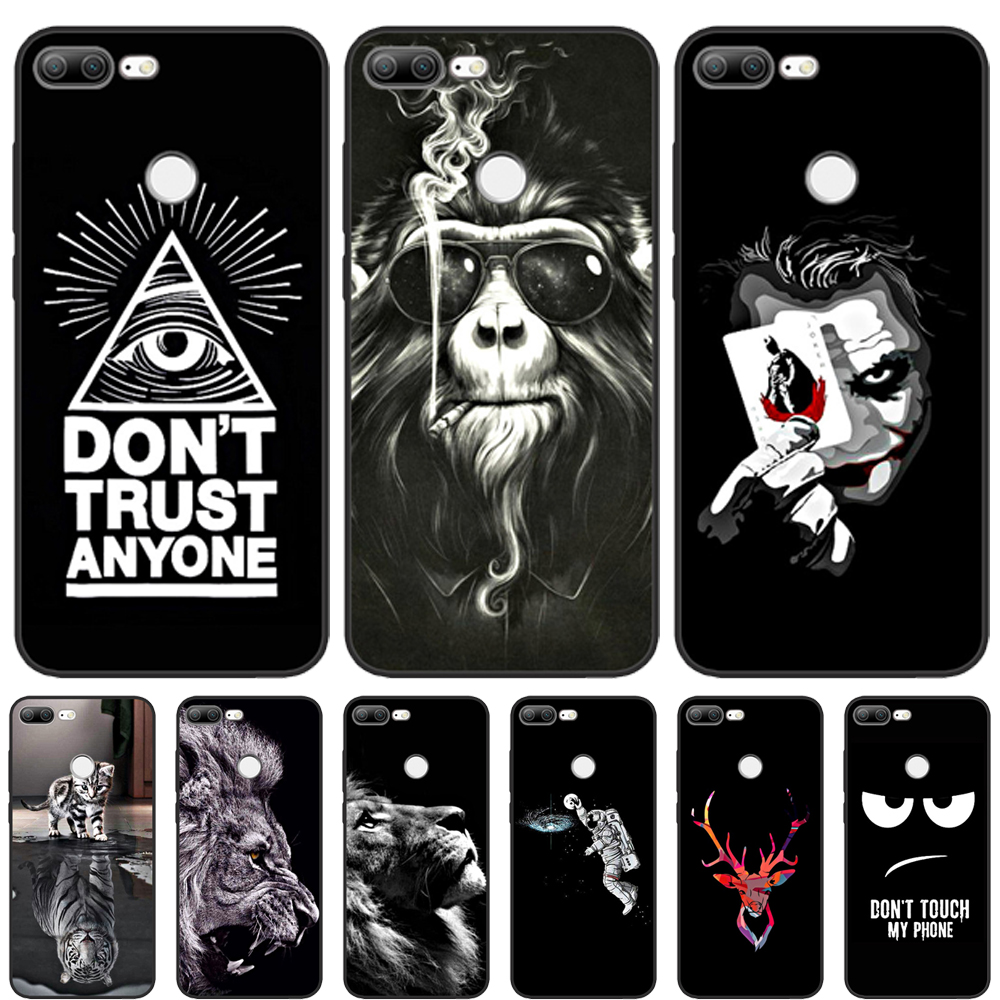 For Huawei <font><b>Honor</b></font> <font><b>9</b></font> <font><b>Lite</b></font> Case Cover for Huawei <font><b>Honor</b></font> <font><b>9</b></font> Case funda Bumper Silicon Phone Protector Cover Coque Capa on <font><b>Honor</b></font> <font><b>9</b></font> <font><b>Lite</b></font> image