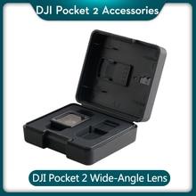 DJI 포켓 2 광각 렌즈 DJI 포켓 2 액세서리 DJI Osmo 포켓 2 ~ 110 °, DJI Osmo 포켓/포켓 2 용