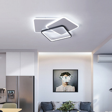 Creativity Modern chandeliers ceiling For Living room Bed lights led Chandelier metal Home Lighting fixtures