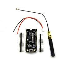 TTGO ESP32 SX1276 לורה 868 / 915MHz Bluetooth WI FI לורה אנטנת אינטרנט פיתוח לוח לarduino