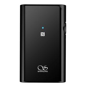 Image 2 - Портативный Hi Fi цифровой аудио декодер Shanling UP4 с Bluetooth, интегрированный аппарат, приемник LDAC, усилитель для наушников