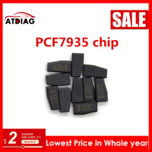 100pcs/lot keydiy wholesale Free shipping PCF7935AA PCF 7935 PCF7935 car ic chip.