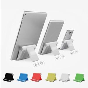 Универсальный складной настольный держатель для телефона, подставка для Samsung S20 Plus Ultra Note 10 IPhone 11|Подставки и держатели|   | АлиЭкспресс