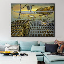 Картина на холсте «памятная роспись»