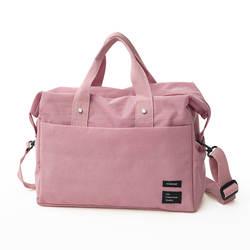 Маленькая Дорожная сумка Портативная дорожная сумка женская Большая вместительная багажная сумка мужская простая сумка для йоги дорожная