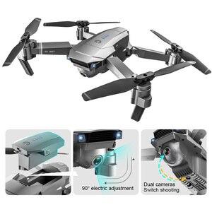 Image 2 - Drone sharefunbay sg901/sg907, drone, gps, hd, 4k, câmera 5g, wifi, fpv, quadcopter, voo, 20 minutos, gravação de vídeo drone ao vivo e câmera