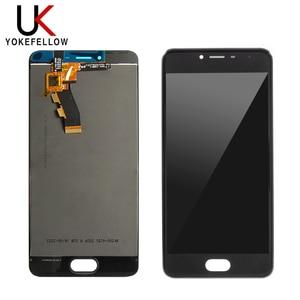 Image 3 - צגי Lcd טלפון נייד MEIZU M3S / M3S מיני/Meilan 3S Y685H Y685Q תצוגת LCD עם מגע הרכבה