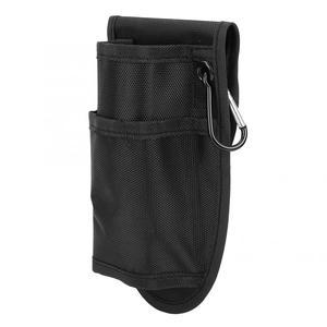 Image 3 - حامل ثلاثي محمول مقاوم للماء مع حلقة دعم DSLR ، حقيبة الخصر ، جيب ، حامل أحادي