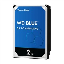Жесткий диск Western Digital WD20EZAZ 2 ТБ 3,5 дюйма SSD SATA III