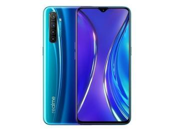 Перейти на Алиэкспресс и купить Новый CN версия realme X2 X 2 6 Гб 64 Гб NFC 6,4 дюйммобильный телефон Snapdragon 730G 64-мегапиксельная четырехъядерная камера 30W VOOC Быстрая зарядка мобильного тел...