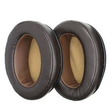 1Pair Soft Memory Foam Earpads Ear Pad Cushion Cover for Momentum 2.0 Headphones