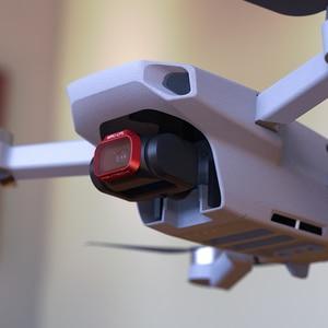Image 5 - PGYTECH Mavic מיני מקצועי עדשת מסנן סט ND8/16/32/64 PL ND8/16/32/ 64 לdji Mavic מיני Drone אבזרים