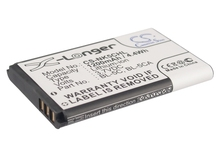 Cameron Sino  battery for XL915, XL-915 недорого