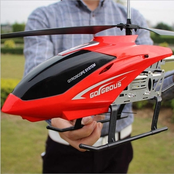 RC Helicopter 2.5 CH 2 Channel Mini RC Drone With Gyro Crash Resistant RC Toys For Boy Kids RC Hlicopter