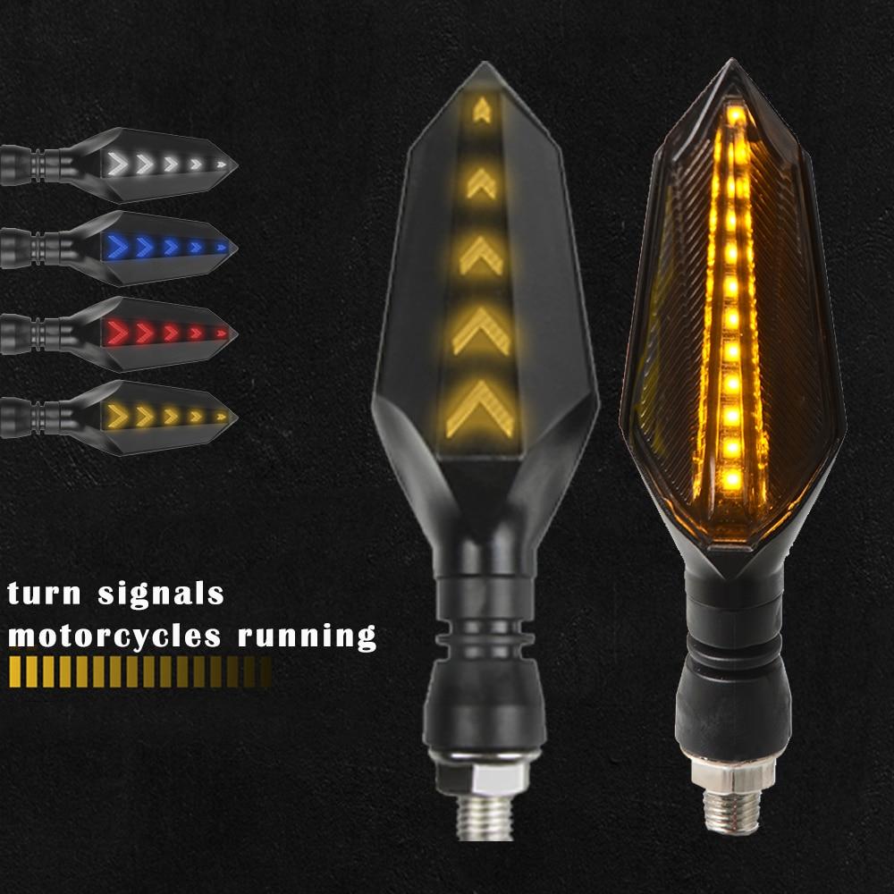 Motorcycle Turn Signal Lights Flash Indicator Led Light For HONDA CBR1000RR/FIREBLADE/SP CBR 1000 RR CBR 600RR 954RR 900RR