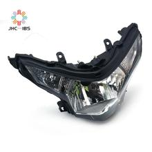 Headlamp Cbr 250r Motorcycle 2009 Honda for Assembly-Lamp 12 08 2008 11 10