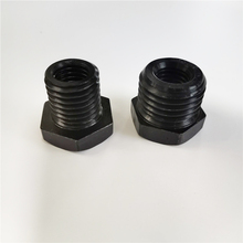 1pc Lathe Spindle Adapter 1  8TPI / M33 x 3.5 to M18 x 2.5 Thread Chuck Insert Adapter Wood Turning Tool Accessories