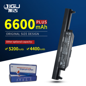 Image 1 - Jigu Laptop Batterij Voor Asus X55U X55C X55A X55V X55VD X75A X75V X75VD X45VD X45V X45U X45C X45A U57VM U57A u57VD R700VM