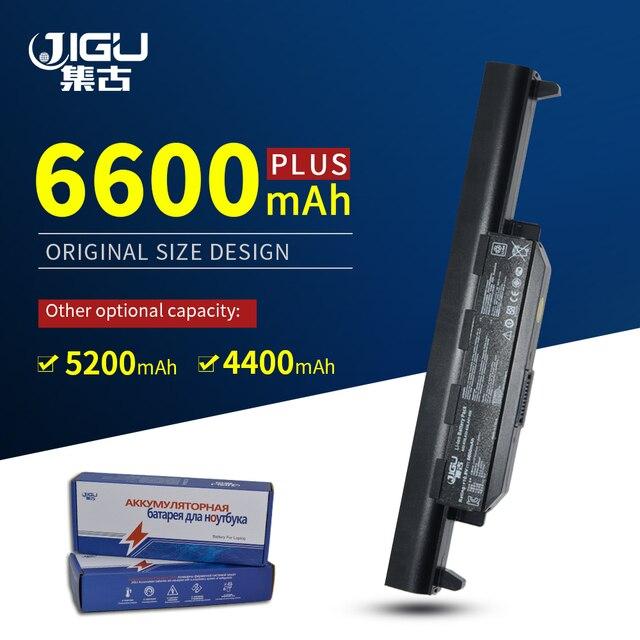 Jigu Laptop Batterij Voor Asus X55U X55C X55A X55V X55VD X75A X75V X75VD X45VD X45V X45U X45C X45A U57VM U57A u57VD R700VM
