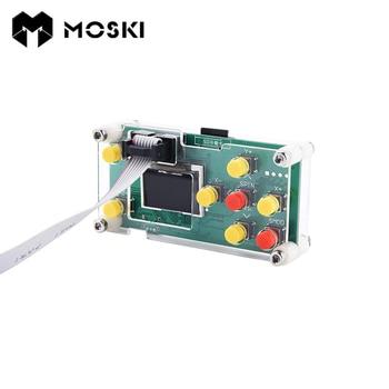 цена на MOSKI, Offline Controller GRBL USB Port CNC Engraving Machine Control Board, 3 Axis Control,Laser Engraving Machine offline