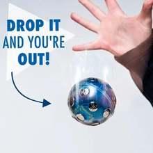 Шокирующий веселый шар шокирующий мяч развлекательный с электрическим