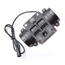 цена на DC BLDC Vibration Motor 12V/24V High Shaking Force Anti-Fatigue System Brushless Electrical Motor