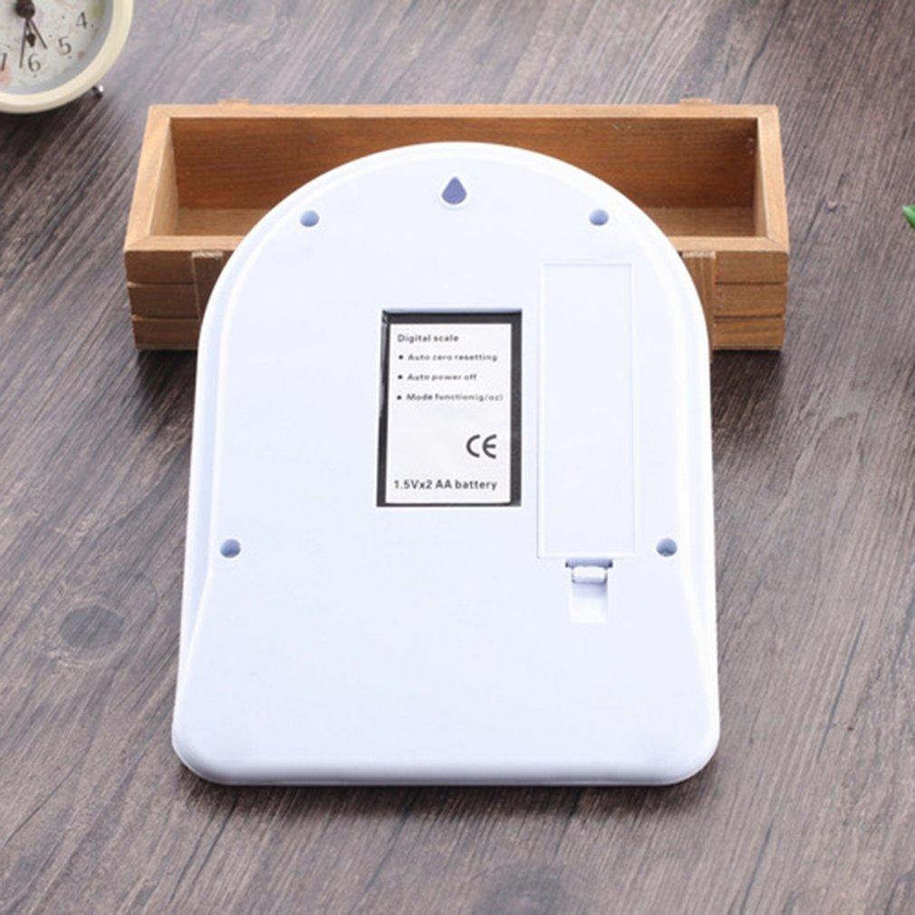 Высокоточные цифровые весы SF400 7 кг/1 г, высокоточный датчик деформации, цифровые весы-1