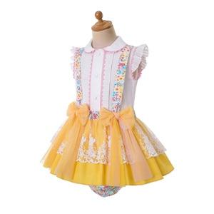 Image 3 - Pettigirl vêtements de pâques pour enfants