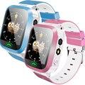 Детские часы  умные часы  детские наручные часы  водонепроницаемые  детские часы с пультом дистанционного управления камерой  Sim звонки  под...