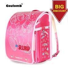 2020Coulomb japon popüler sevimli Anime Ala Lei çocuk çocuklar okul çantası kız japon okul çantası sıcak satış sırt çantası школьныерюкз