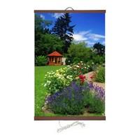 Flexible heater on the wall Flowers 400 W (EO 448/2) ()