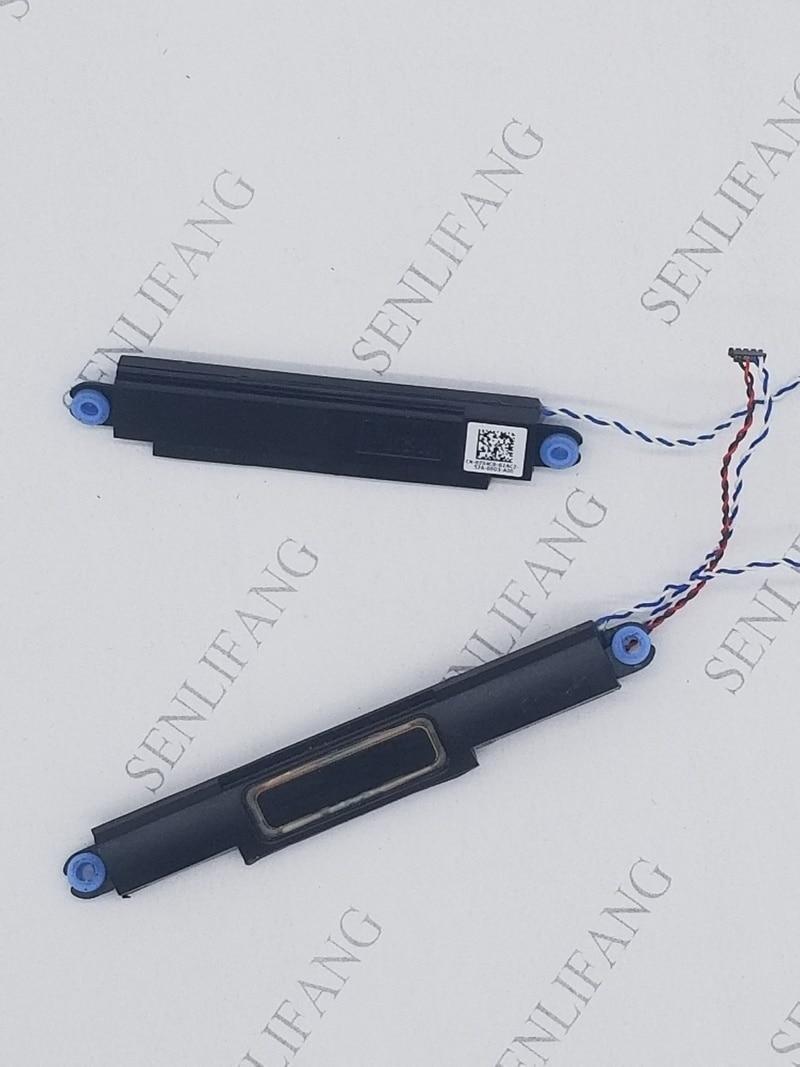 Laptop Built In Speaker For DELL Latitude E7450 PK23000OK00 CN-0754CD 0754CD 754CD PK230000K00 90%new