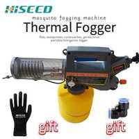 2L mini fogger termico appannamento della macchina, fumigazione spruzzatore, per le punture di zanzara, falene, filies uccidere