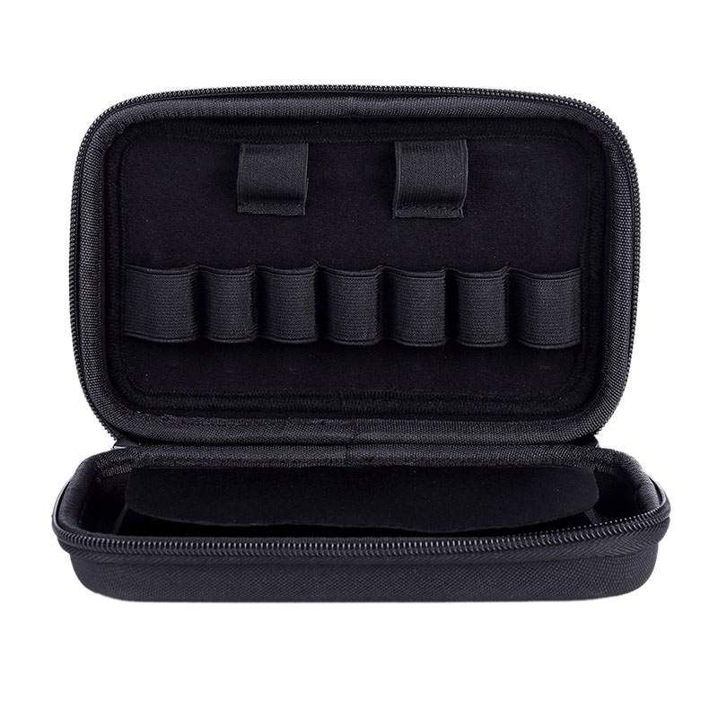 NEW-5Ml 10Ml Essential Oil Bottle Package Eva Essential Oil Storage Bag Hard Shell Shockproof Perfume Storage Box