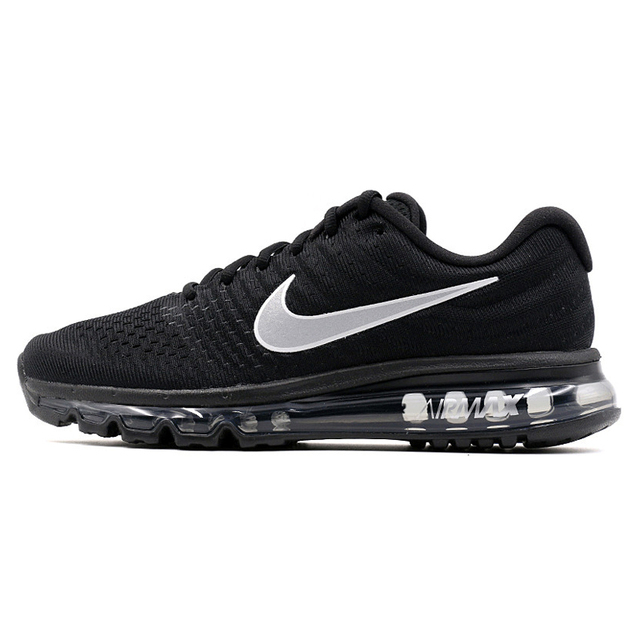 Original Authentic Nike AIR MAX Men's Running Shoes Fashion Breathable Outdoor Sports Shoes 2019 Fashion New 849559-004