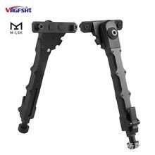 Tactical-Bracket M-LOK Adjustable And V9