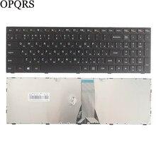 Novo para lenovo G50-70AT B50-70 B50-80 Z50-70 Z50-70A Z50-75 b51 Z50-80E b71 g51 russo ru teclado de laptop