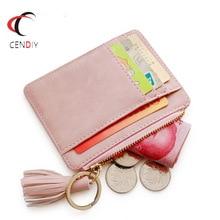 Women Small Wallet Purse…