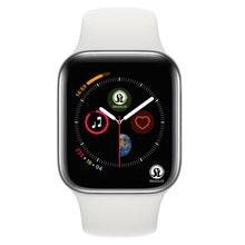 SHAOLIN-pulsera deportiva Original, reloj inteligente de serie 6, correa de silicona para Apple Watch, correa de goma de 42mm